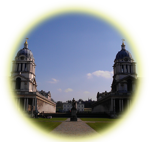 Greenwich University location of Eternal knowledge Festival 2014